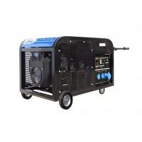 Бензиновый генератор TSS SGG 10000EH