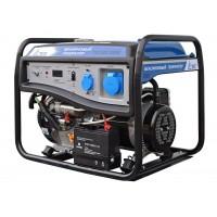 Бензиновый генератор TSS SGG 7000E