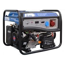 Бензиновый генератор TSS SGG 7000E3