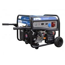 Бензиновый генератор TSS SGG 7000EH3