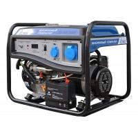 Бензиновый генератор TSS SGG 7500E