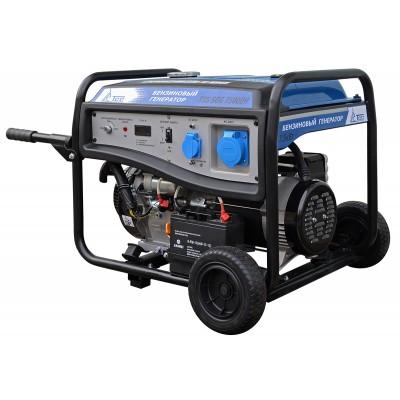 Бензиновый генератор TSS SGG 7500EH