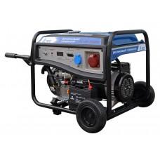 Бензиновый генератор TSS SGG 7500EH3
