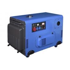Дизельный генератор TSS SDG 10000EHS3