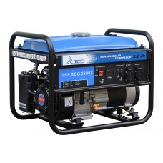 Бензиновый генератор TSS SGG 2800L