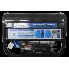 Бензиновый генератор TSS SGGX 2500E