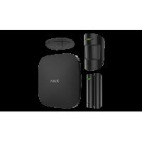 AJAX Система безопасности StarterKit BLACK