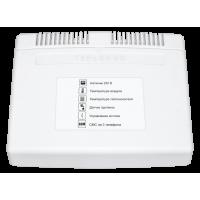 Управление котлом TEPLOCOM GSM