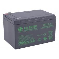 Аккумулятор B.B. Battery BC 12-12