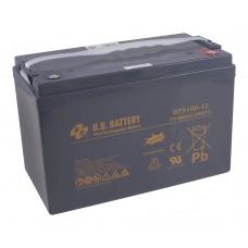 Аккумулятор B.B. Battery BPS 100-12