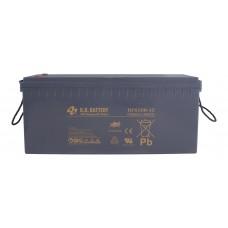 Аккумулятор B.B. Battery BPS 200-12