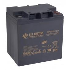 Аккумулятор B.B. Battery BPS 28-12D