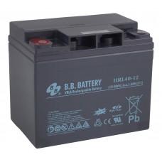 Аккумулятор B.B. Battery HRL 40-12