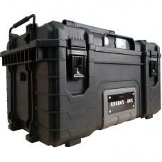 Мобильная автономная розетка EnergyBox ECO-1000UPS