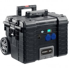 Мобильная автономная розетка EnergyBox ECO-1500