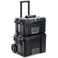 Мобильная автономная розетка EnergyBox PRO-3000L