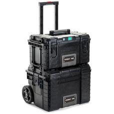 Мобильная автономная розетка EnergyBox PRO-3000