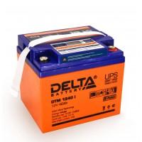 Аккумулятор DELTA DTM 1240 I