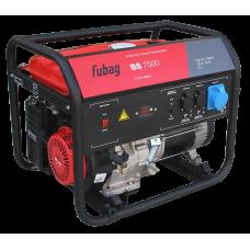 Бензиновый генератор FUBAG BS 7500