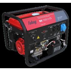 Бензиновый генератор FUBAG BS 7500 A ES