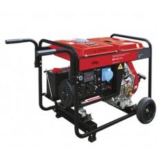 Дизельный генератор FUBAG DS 5500 A ES