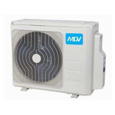 Внешний блок MDV MD2O-14HFN1
