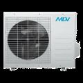 Кассетный кондиционер MDV MDCD-24HRN1