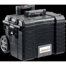 Автономная розетка NEURONIQ EnergyBox ECO-1500