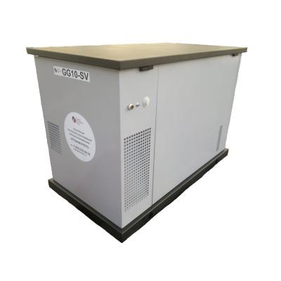 Газовый генератор REG ARCTIC GG10-380S