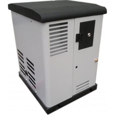 Газовый генератор REG ARCTIC GG6-230SV