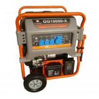 Бензиновый генератор REG E3 POWER GG10000-X