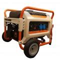 Бензиновый генератор REG E3 POWER GG3300-X
