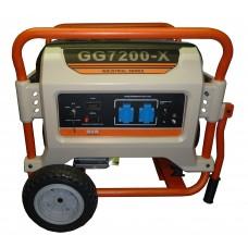 Газовый генератор REG E3 POWER GG7200-X