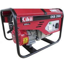 Бензиновый генератор REG EKB2900R2