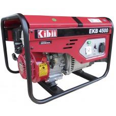 Бензиновый генератор REG EKB4500R2