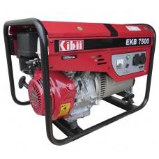 Бензиновый генератор REG EKB7500R2