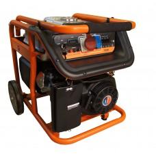 Бензиновый генератор REG GG7200-A3