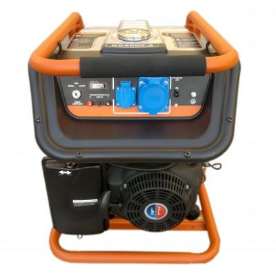 Бензиновый генератор REG GG8000-A