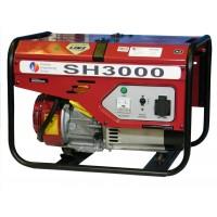 Газовый генератор REG SH3000