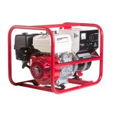 Бензиновый генератор REG SH4500