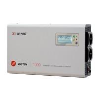 Стабилизатор инверторный Штиль ИнСтаб IS1000