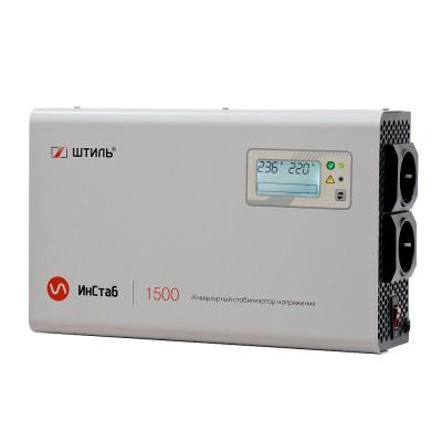 Стабилизатор инверторный Штиль ИнСтаб IS1500