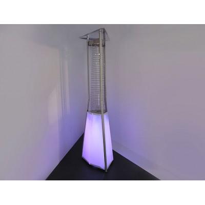 Siabs Уличный инфракрасный обогреватель Kaliente MAGIC LED (автоматическое управление)