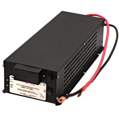 Инвертор с зарядным устройством СИБКОНТАКТ ИБПС-12-1000