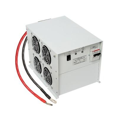 Инвертор с зарядным устройством СИБКОНТАКТ ИБПС-24-2000
