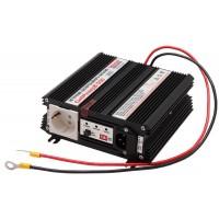 Инвертор с зарядным устройством СИБКОНТАКТ ИБП СибРезерв 300