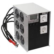 Инвертор СИБКОНТАКТ ИС1-24-6000 с жк-индикатором
