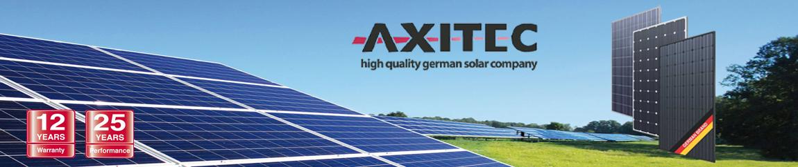 Солнечные панели Axitec