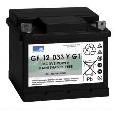 Аккумулятор Sonnenschein GF 12 033 YG1