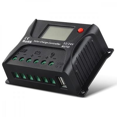 Контроллер SRNE SR-HP2420